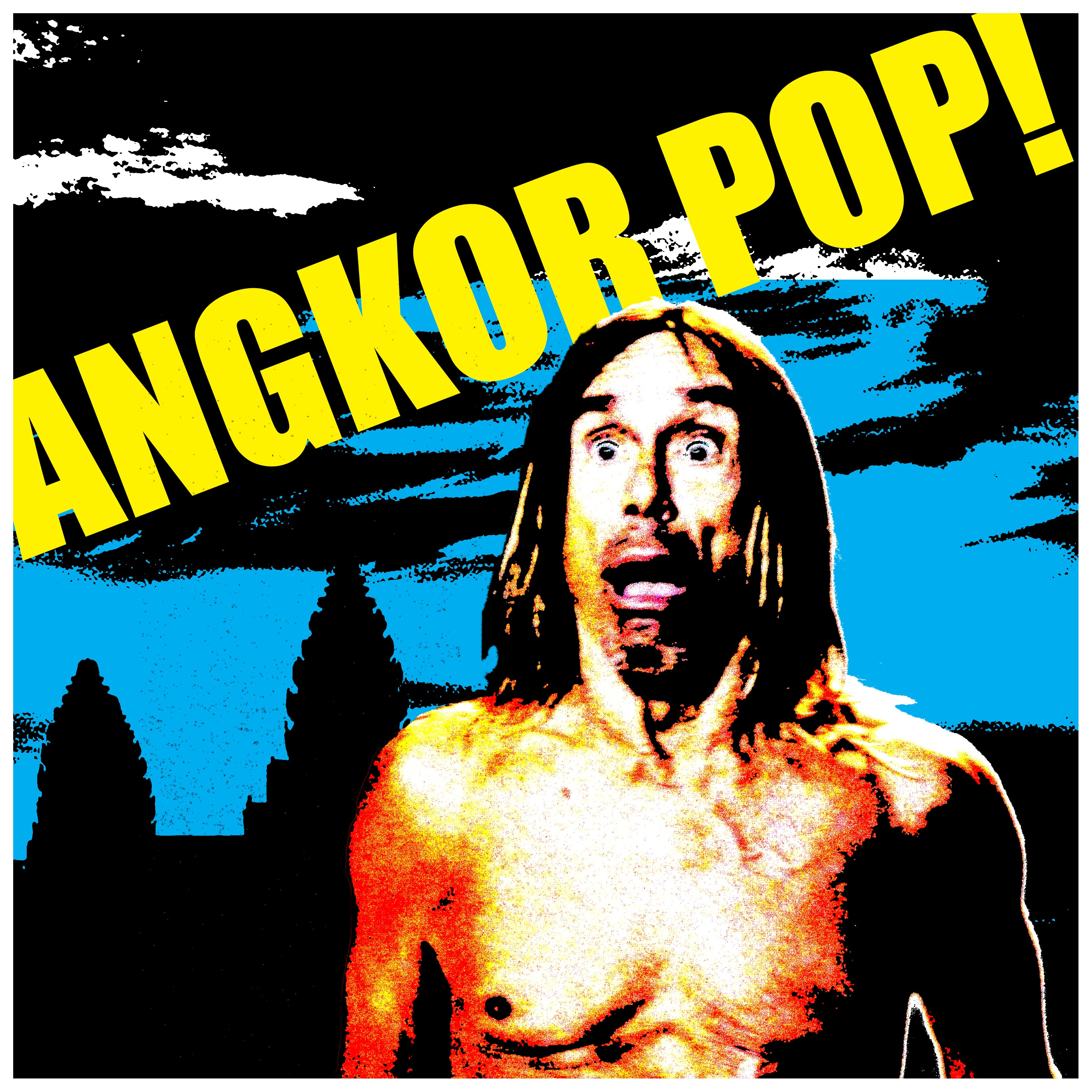Iggy Pop Album Covers Top night of the iguana: a stolen homage to iggy pop - cambodian space