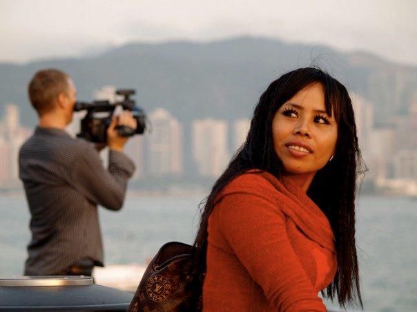 Hong Kong Deja Vu 中文
