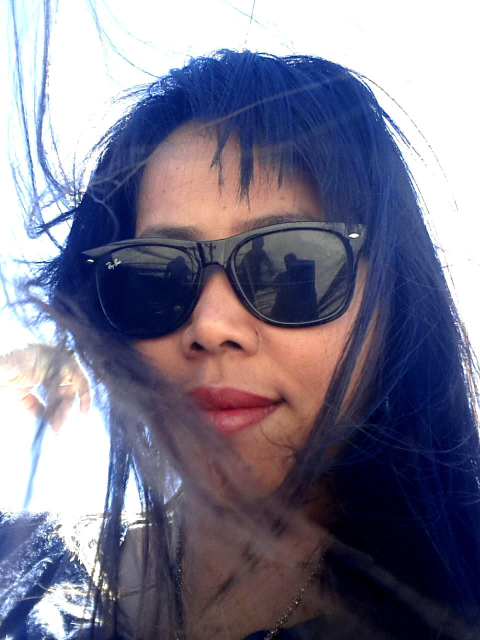 Kak Channthy: like a brilliant star she shines brightly