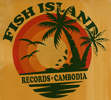 Fish Island Records: Launching a record label with a T-Shirt first!