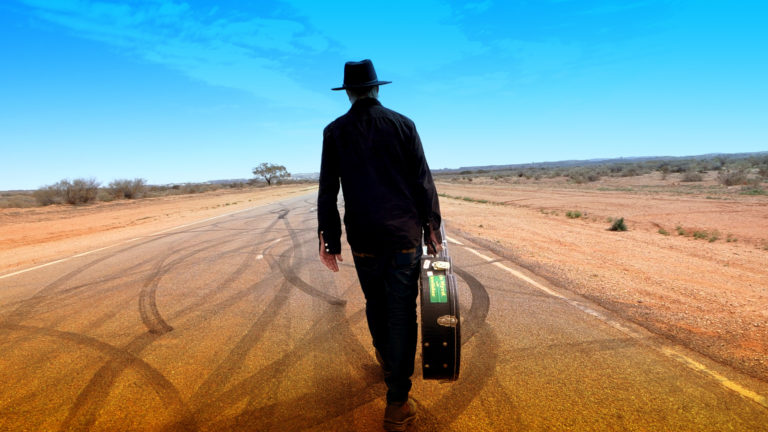 The Road To Tibooburra: A play based on the mysterious disappearance of James Jaeger aka Laud Jim